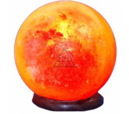 Лампа солевая ZENET Шар
