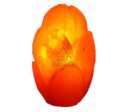 Лампа солевая ZENET Тюльпан