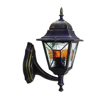Светильник настенный уличный DUEWI Crespo вверх