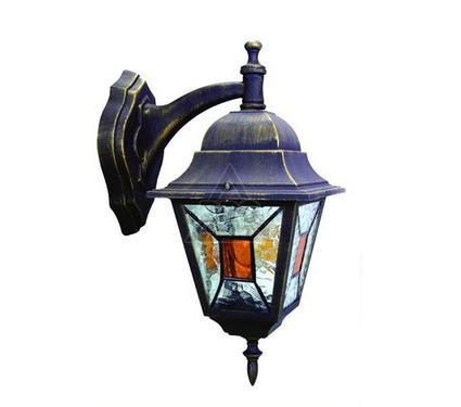 Светильник уличный настенный DUEWI Crespo вниз