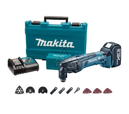 Реноватор MAKITA BTM50RFE(X2)  аккумуляторный