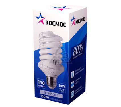 Лампа энергосберегающая КОСМОС 30Ватт 4200К Е27 Т3