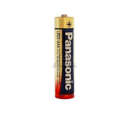 Батарейка PANASONIC LR03 (AAA)   Alkaline