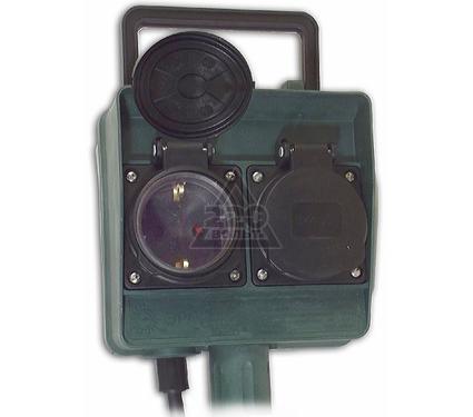 Удлинитель ЭРА UT-2e-10m-IP44