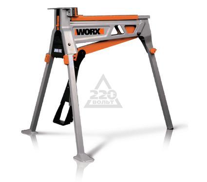 Верстак универсальный складной WORX JAWHORSE WX060