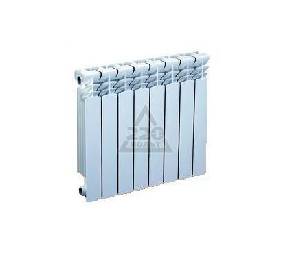 Радиатор алюминиевый RADIKO 500 x 8