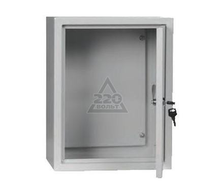 Щит электричекий навесной IEK ЩМП-3-0 36