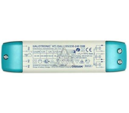 Электронный трансформатор OSRAM HTM 150