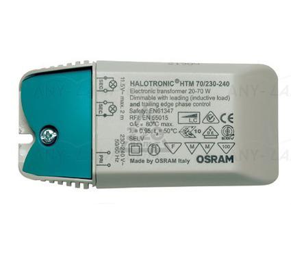 Трансформатор OSRAM HTM 70