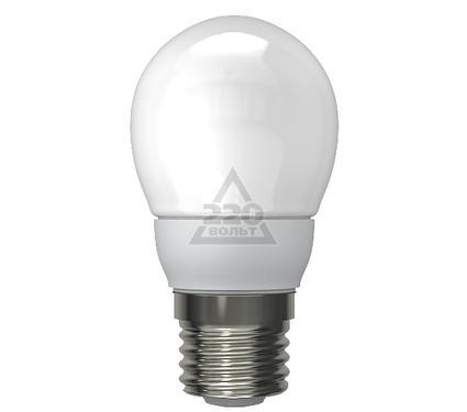 Лампа энергосберегающая ECON GLM 9 Вт E27  2700K P45