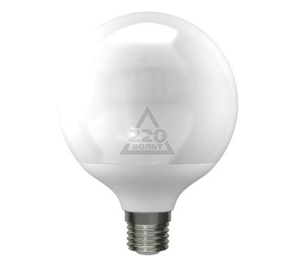 Лампа энергосберегающая ECON GL 23Вт E27  2700K G105