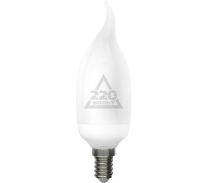 Лампа энергосберегающая ECON CNT 11Вт E14  2700К B35