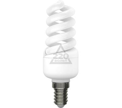 Лампа энергосберегающая ECON SP 13 Вт E14  2700K B35