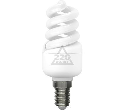 Лампа энергосберегающая ECON SP 11 Вт E14  2700K B35