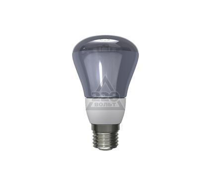 Лампа энергосберегающая ECON R63 11Вт E27  2700K