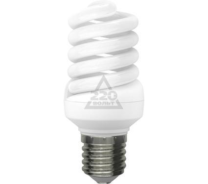 Лампа энергосберегающая ECON FSP 15 Вт E27  2700K A60 Эконом