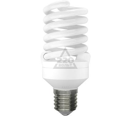 Лампа энергосберегающая ECON FSP 20 Вт E27  2700K A60 Эконом