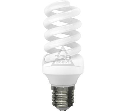 Лампа энергосберегающая ECON FSP 60 Вт E27  6400K