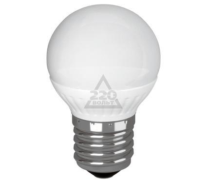 Лампа светодиодная ECON LED P 2,2Вт E27  4200K P45
