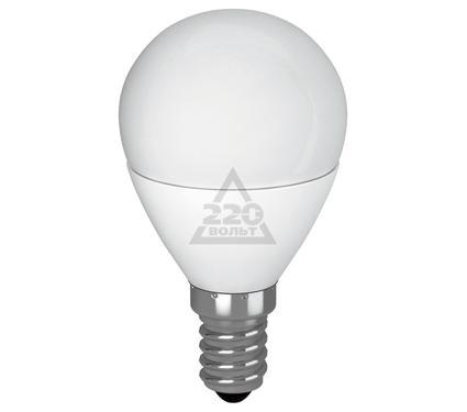Лампа светодиодная ECON LED P 2,2Вт E14  2700K P45