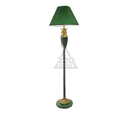 Торшер EUROSVET 009/1T  зелёный
