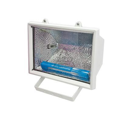 Прожектор Галогенный IEK ИО-1000W