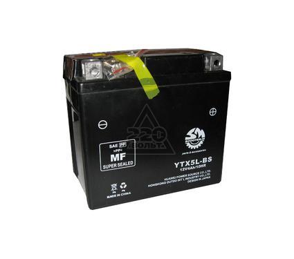 Аккумулятор OUTDO YTX5L-BS