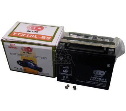 Аккумулятор OUTDO YTX18L-BS