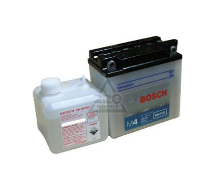 Аккумулятор BOSCH MOBA 0092М4F210