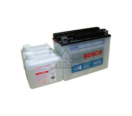Аккумулятор BOSCH MOBA 0092М4F470