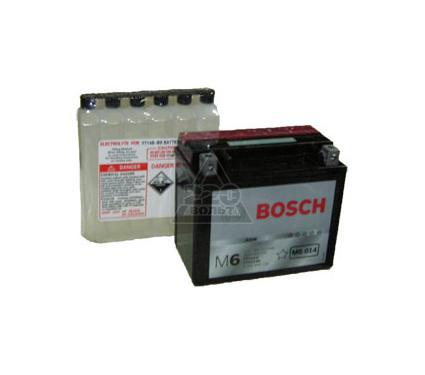 Аккумулятор BOSCH MOBA AGM 0092М60070