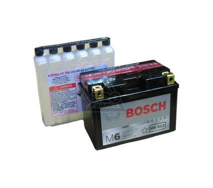 Аккумулятор BOSCH MOBA AGM 0092М60120