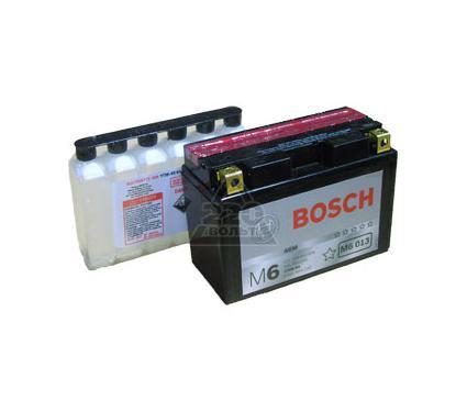 Аккумулятор BOSCH MOBA AGM 0092М60130
