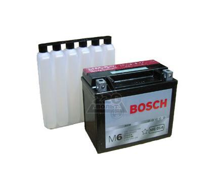 Аккумулятор BOSCH MOBA AGM 0092М60140