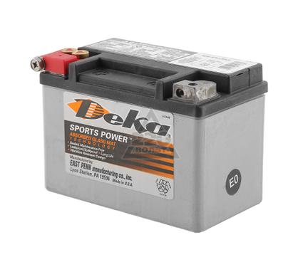 Аккумулятор DEKA ETX 9