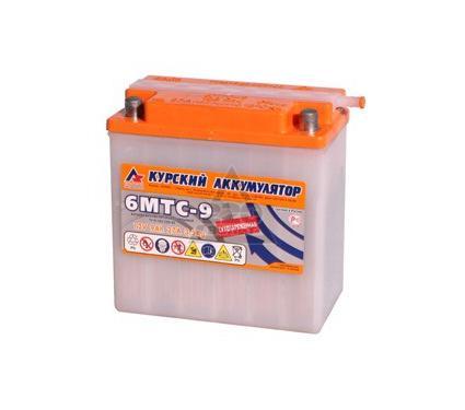 Аккумулятор КУРСК 6 МТС-9 квадрат Н