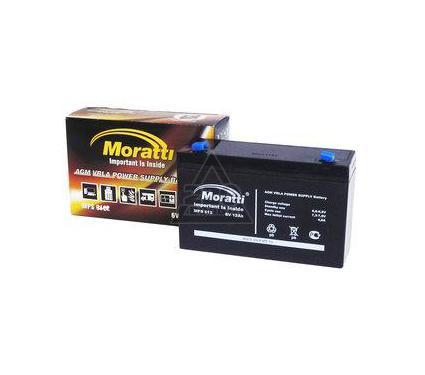 Аккумулятор MORATTI MPS6012