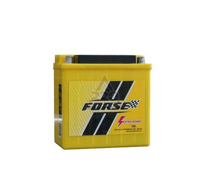 Аккумулятор FORSE GEL  12V3 A/h ABS