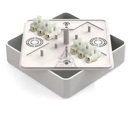 Коробка распаячная GREENEL GE41222-01