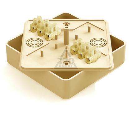 Коробка распаячная GREENEL GE41222-03