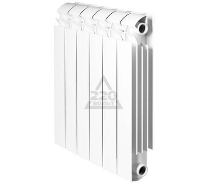 Радиатор алюминиевый GLOBAL VOX-R  350 x 10