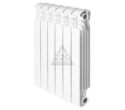 Радиатор алюминиевый GLOBAL ISEO  500 x 6