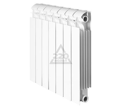 Радиатор биметаллический GLOBAL STYLE PLUS  350 x 10