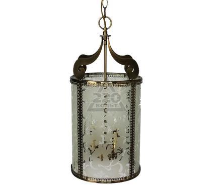 Светильник подвесной WUNDERLICHT YW3349AB-P2