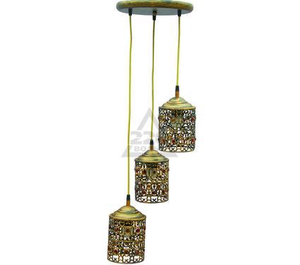 Светильник подвесной WUNDERLICHT YW2312-3P1