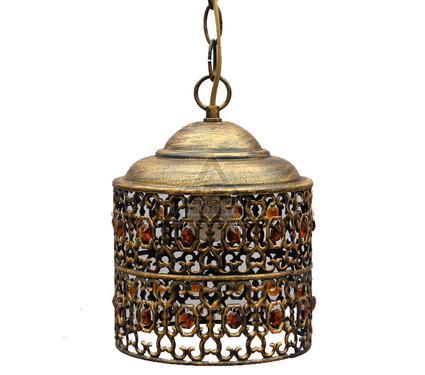 Светильник подвесной WUNDERLICHT YW2312-P1