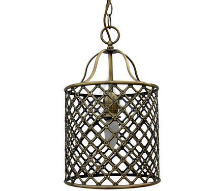 Светильник подвесной WUNDERLICHT YL7502AB-P1