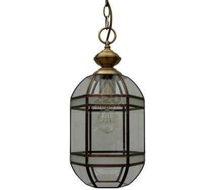Светильник подвесной WUNDERLICHT YL7833AB-P2