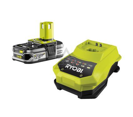 Аккумулятор RYOBI RBC18L15 18.0В 1.5Ач LiION +З/У