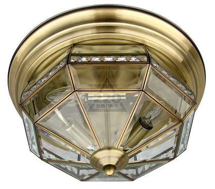 Люстра WUNDERLICHT YL7933AB-C1
